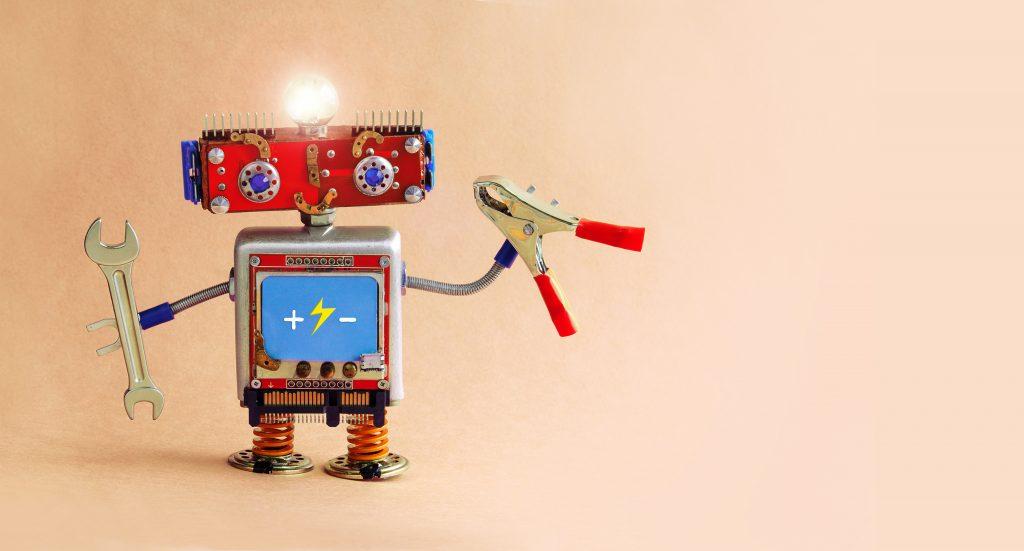 Robotica educativa y STEAM