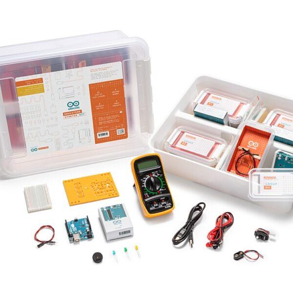 Kits de Arduino Education