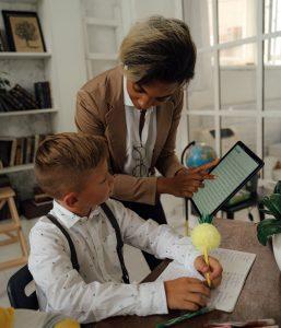 Actividades extraescolares con Flipped Classroom para potenciar la formación de los niños