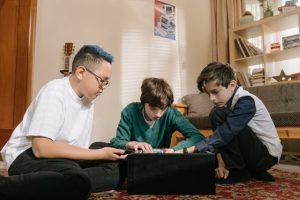 No hay mejor manera de apoyar el futuro de tus hijos que estimulando el pensamiento computacional con actividades extraescolares