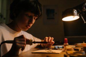 Descubre el aprendizaje Maker en actividades extraescolares