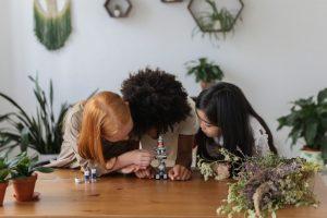 gamificación en las actividades extraescolares, una nueva forma de educar