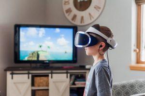 realidad aumentada en actividades extraescolares, una interesante forma de mejorar la educación
