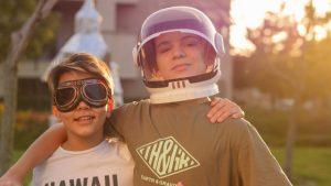 Ofrécele a tus hijos las mejores oportunidades con el mundo de actividades extraescolares STEAM