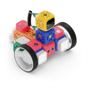 la robótica como actividad extraescolar mejora las habilidades lúdicas y didácticas